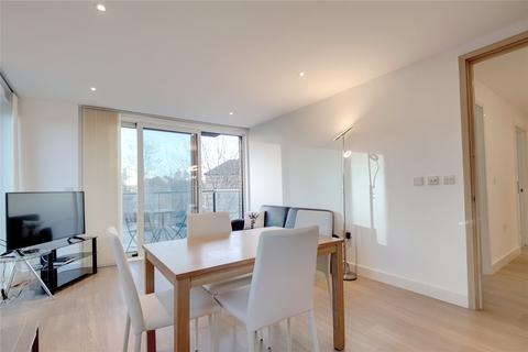 2 bedroom house for sale - Sirius House, Seafarer Way, London, SE16