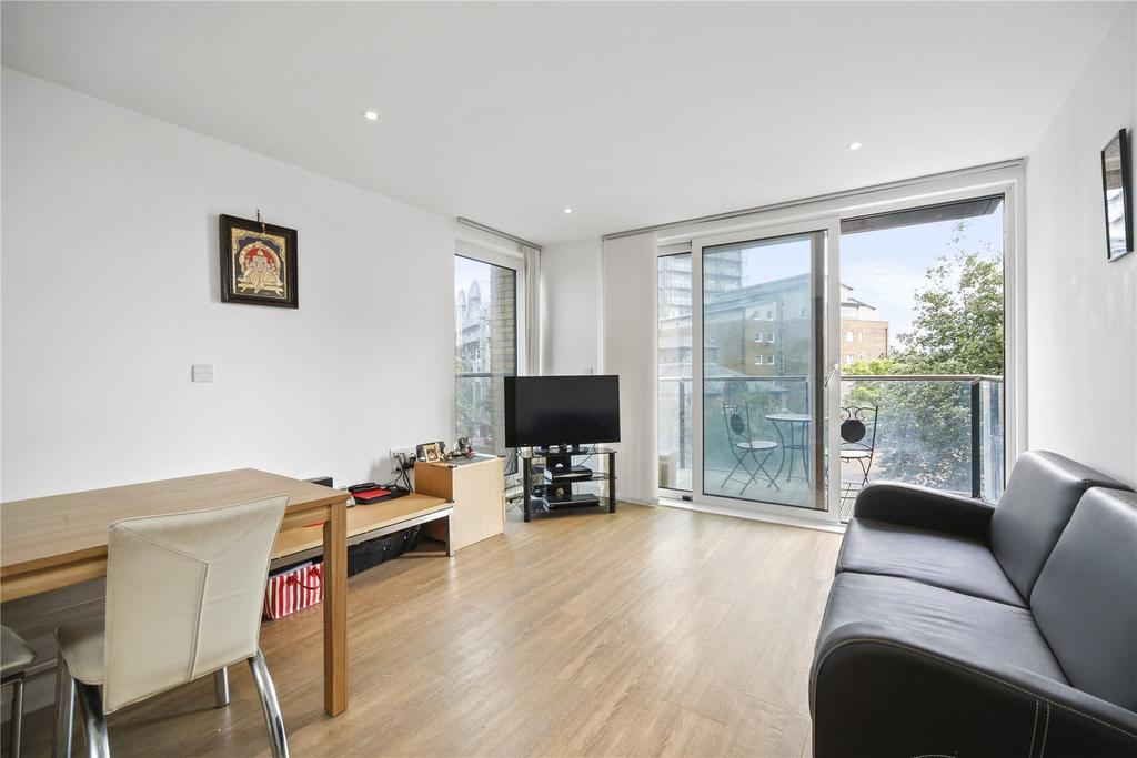 2 Bedrooms House for sale in Sirius House, Seafarer Way, London