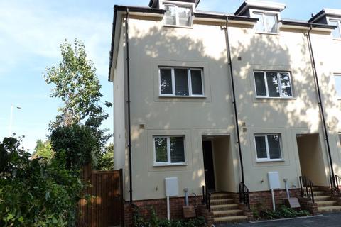 4 bedroom townhouse to rent - Edenbridge