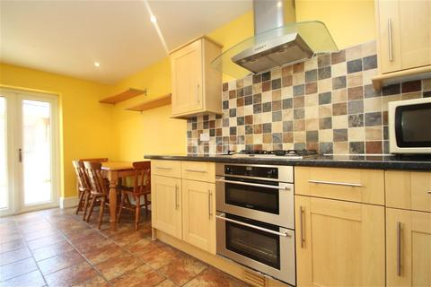4 bedroom terraced house to rent - Stork Road - Forest Gate - E7
