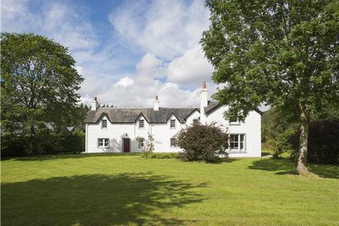 6 bedroom detached house for sale - Langwell Lodge, Lairg, Sutherland, IV27