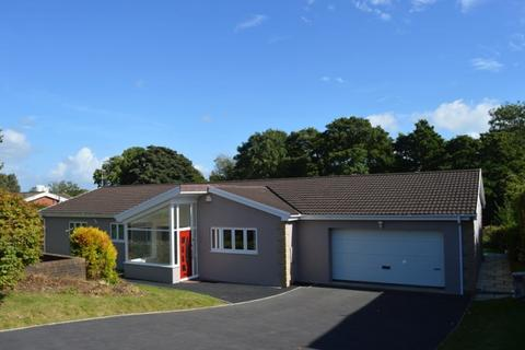 4 bedroom detached house to rent - 8 Meadow Rise Derwen Fawr Swansea