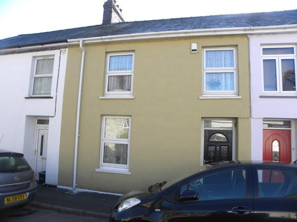 3 Bedrooms Terraced House for sale in Mill Street, Lampeter, SA48
