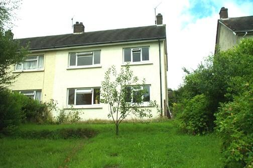 3 Bedrooms Detached House for sale in Broderi, Bettws, Lampeter, SA48