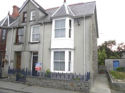 3 Bedrooms Detached House for sale in Chapel Street, Tregaron, SY25