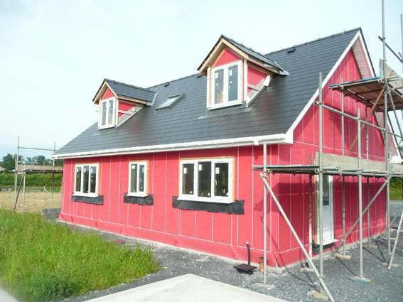 3 Bedrooms Detached Bungalow for sale in Adj Llywngwen, Pencader, SA39