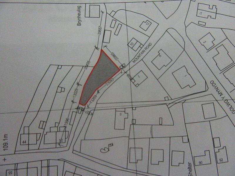 Plot Commercial for sale in Mountain Road, Craig-cefn-parc, Swansea.