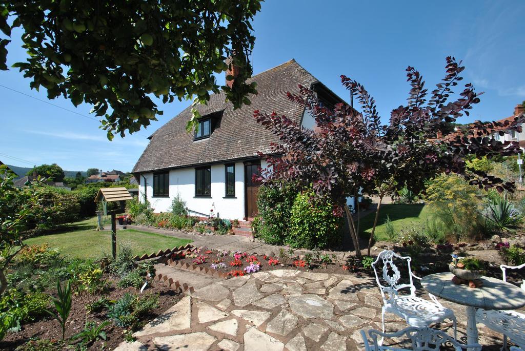 3 Bedrooms Detached House for sale in Hemp Garden, Minehead