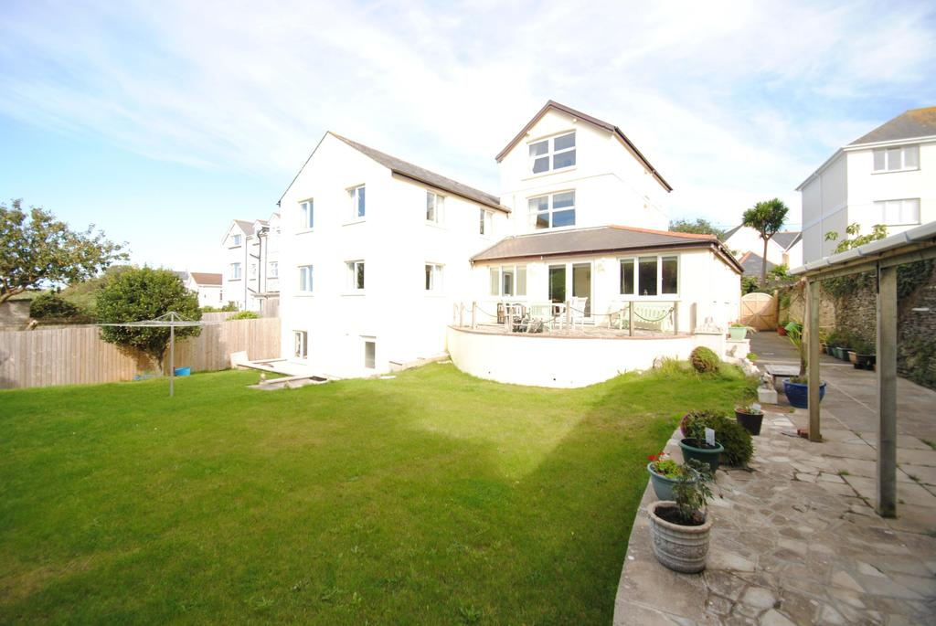 6 Bedrooms Semi Detached House for sale in North Morte Road, Mortehoe