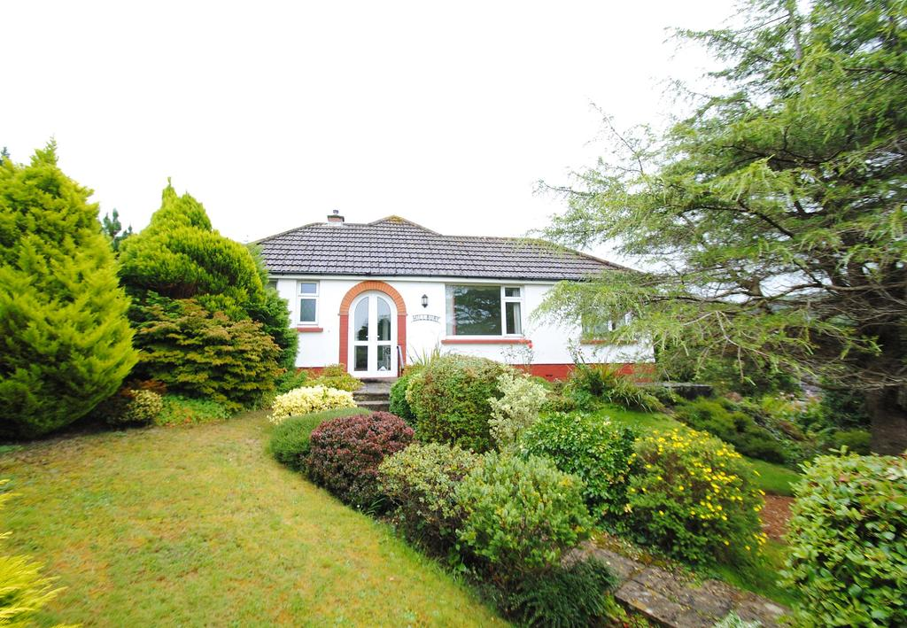 3 Bedrooms Bungalow for sale in Shackhayes, Combe Martin
