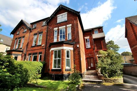 Studio to rent - Palatine Road, West Didsbury, Manchester, M20