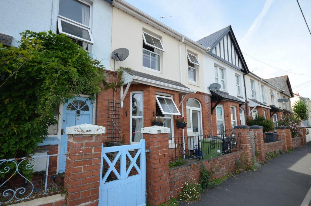 4 Bedrooms House for sale in First Avenue, Teignmouth, TQ14