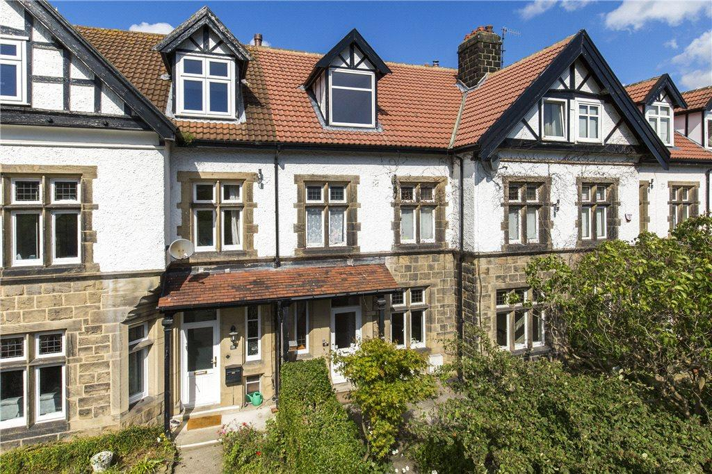 2 Bedrooms Barn Conversion Character Property for sale in Bolling Road, Ilkley, West Yorkshire
