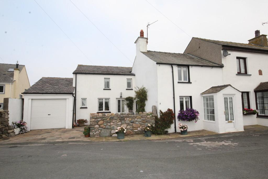 3 Bedrooms Cottage House for sale in 3 Biggar Village, Barrow-In-Furness