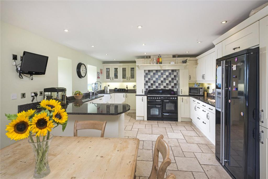 4 Bedrooms Terraced House for sale in Wandylaw, Chathill, Northumberland