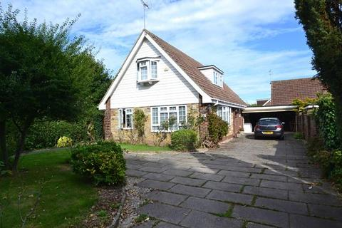 3 bedroom chalet for sale - Ferringham Lane, Ferring, West Sussex, BN12 5LU