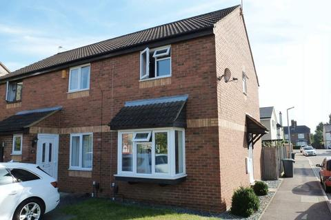 2 bedroom end of terrace house to rent - Flitwick