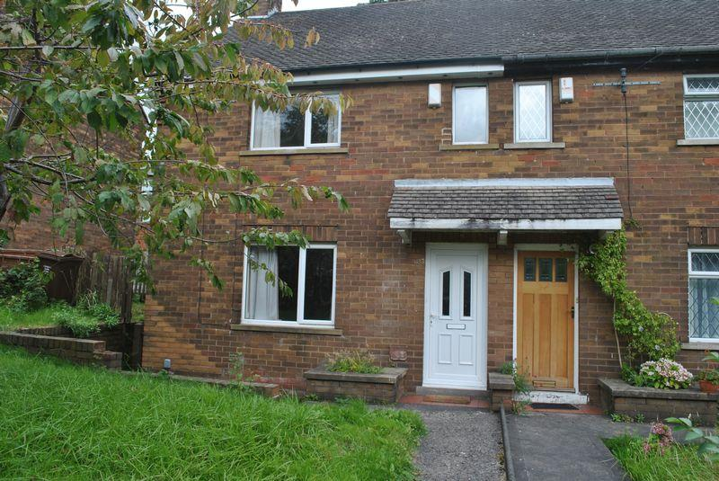 2 Bedrooms Town House for sale in Squire Green, Off Squire Lane, BD8 9PT
