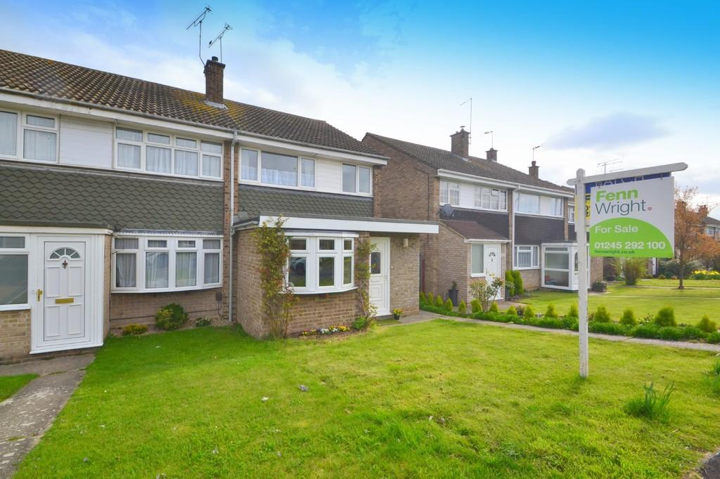 3 Bedrooms End Of Terrace House for sale in Firecrest Road, Tile Kiln