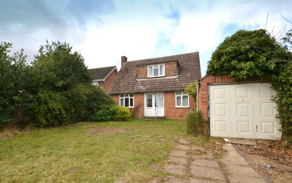 2 Bedrooms Detached House for sale in Bourne Hill, Wherstead, Ipswich, Suffolk