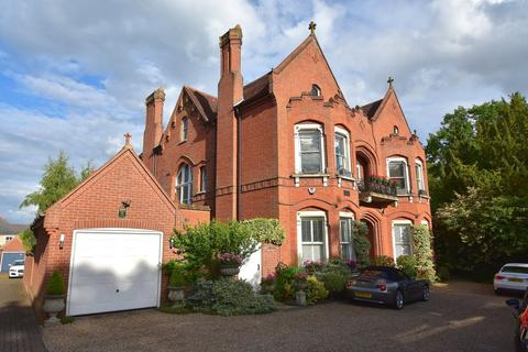 3 bedroom apartment for sale - Westerfield Road, Ipswich, Suffolk