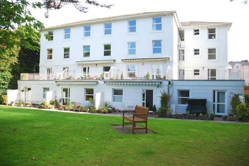 1 Bedroom Retirement Property for sale in Higher Erith Road, Torquay