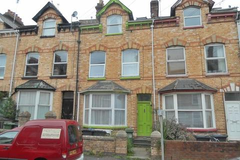 1 bedroom apartment to rent - Raleigh Road, ST LEONARDS, Exeter