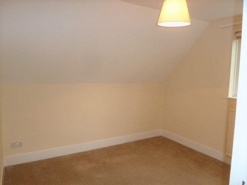 Bedroom (single)