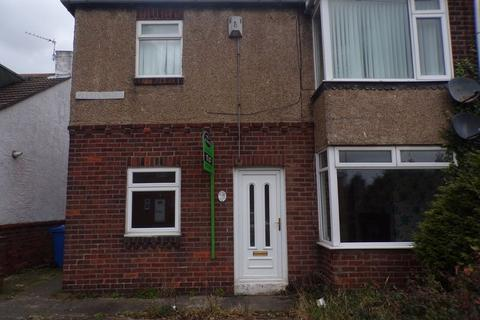2 bedroom ground floor flat to rent - Plessey Road, Blyth, Northumberland