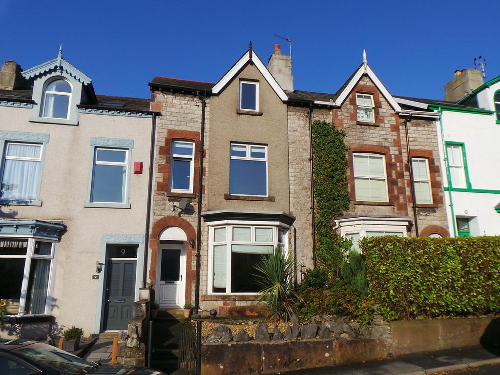 4 Bedrooms Terraced House for sale in Town Bank Road, Ulverston