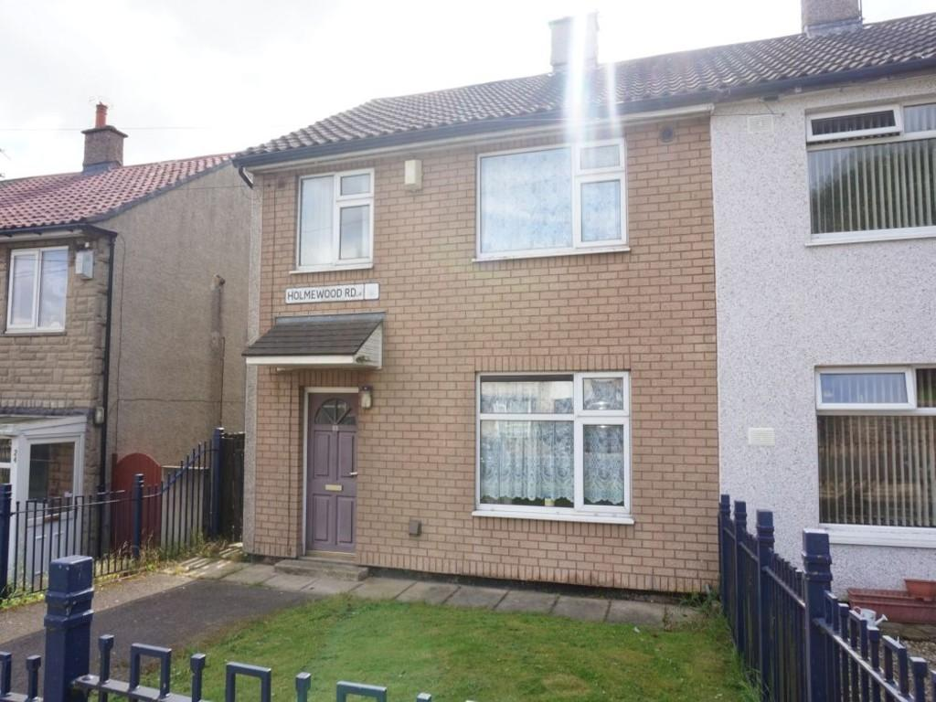 3 Bedrooms Semi Detached House for sale in Holme Wood Road, Bradford