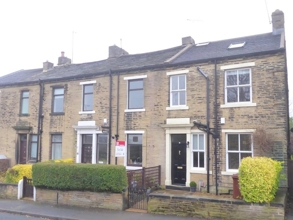 3 Bedrooms End Of Terrace House for sale in Capel Street, Calverley