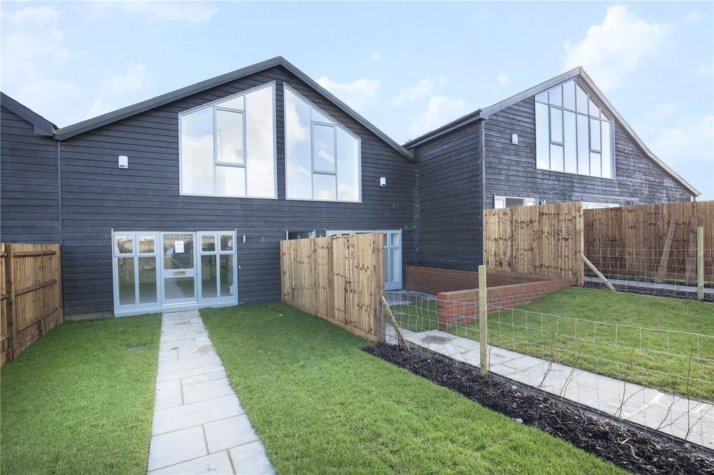 3 Bedrooms Terraced House for sale in 3 Orchard Heights, Furnace Lane, Horsmonden, Tonbridge, TN12