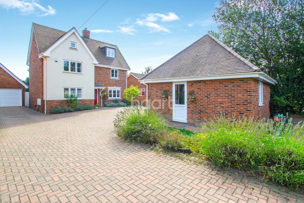 6 Bedrooms Detached House for sale in Beehive Lane, Chelmsford