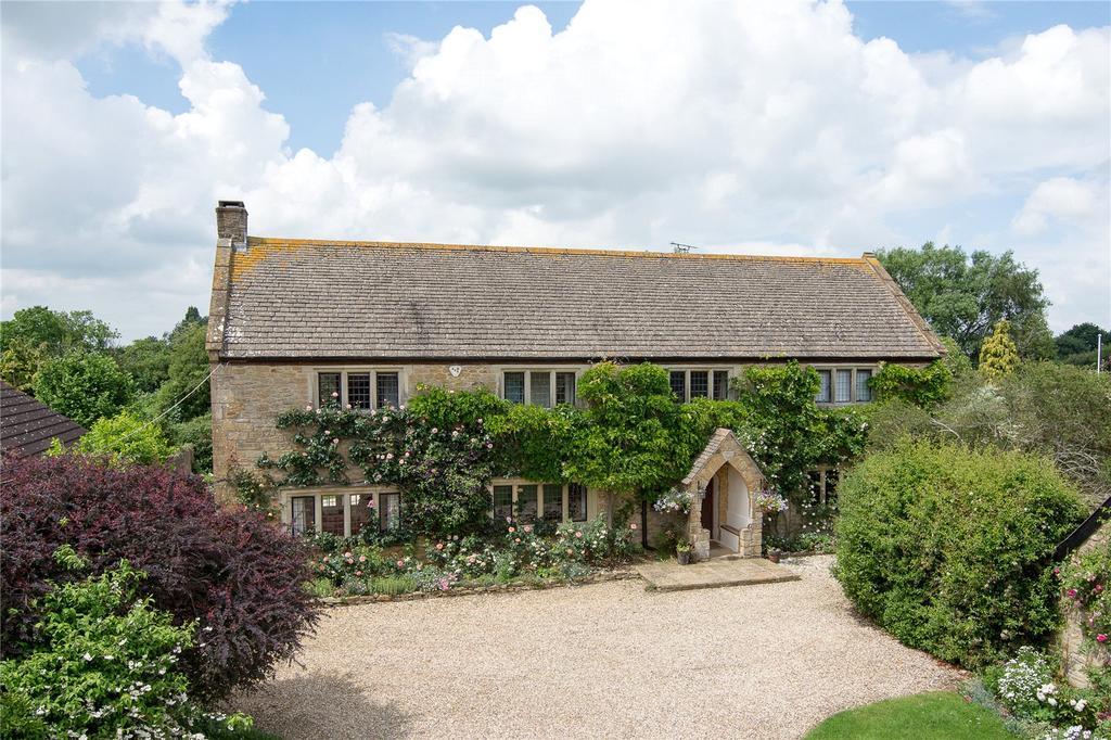 6 Bedrooms House for sale in Coat, Martock, Somerset, TA12