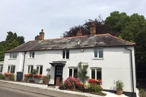 3 bedroom detached house for sale - Acreman Street, Cerne Abbas, Dorchester, Dorset, DT2