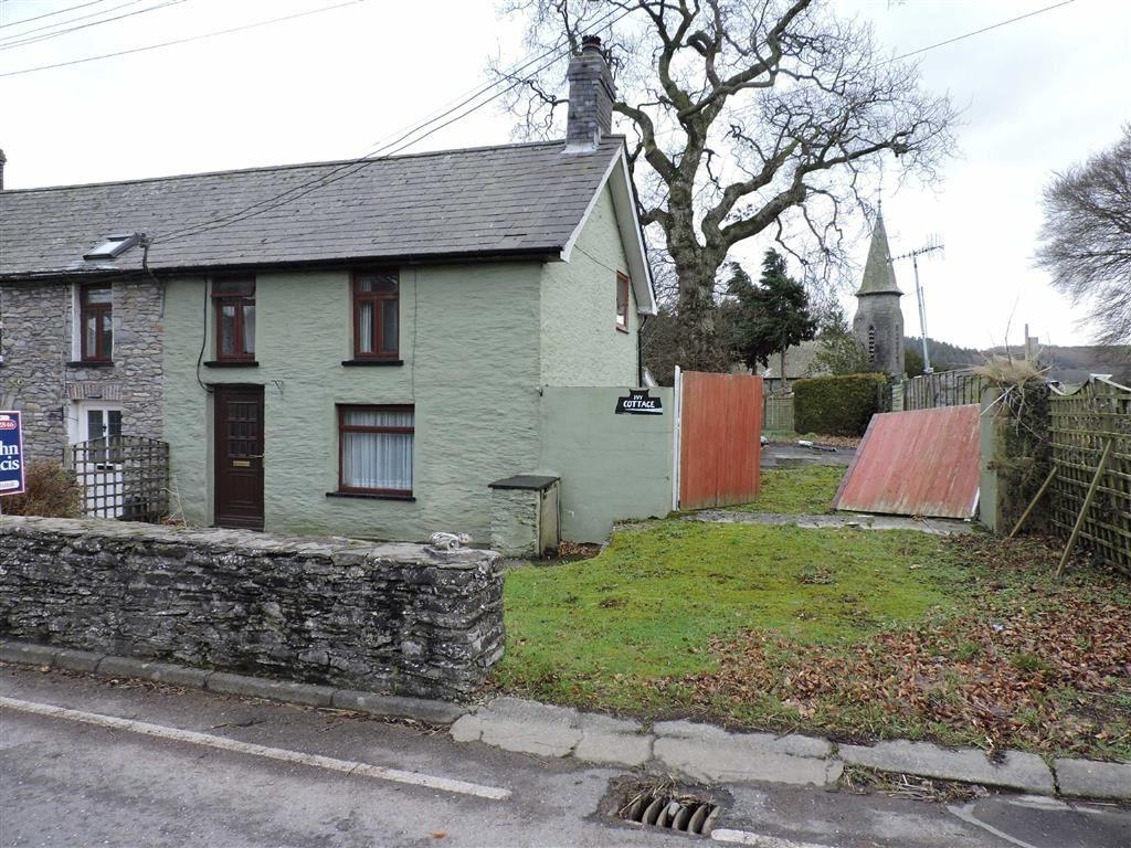 2 Bedrooms Semi Detached House for sale in Bettws Bledrws, Lampeter