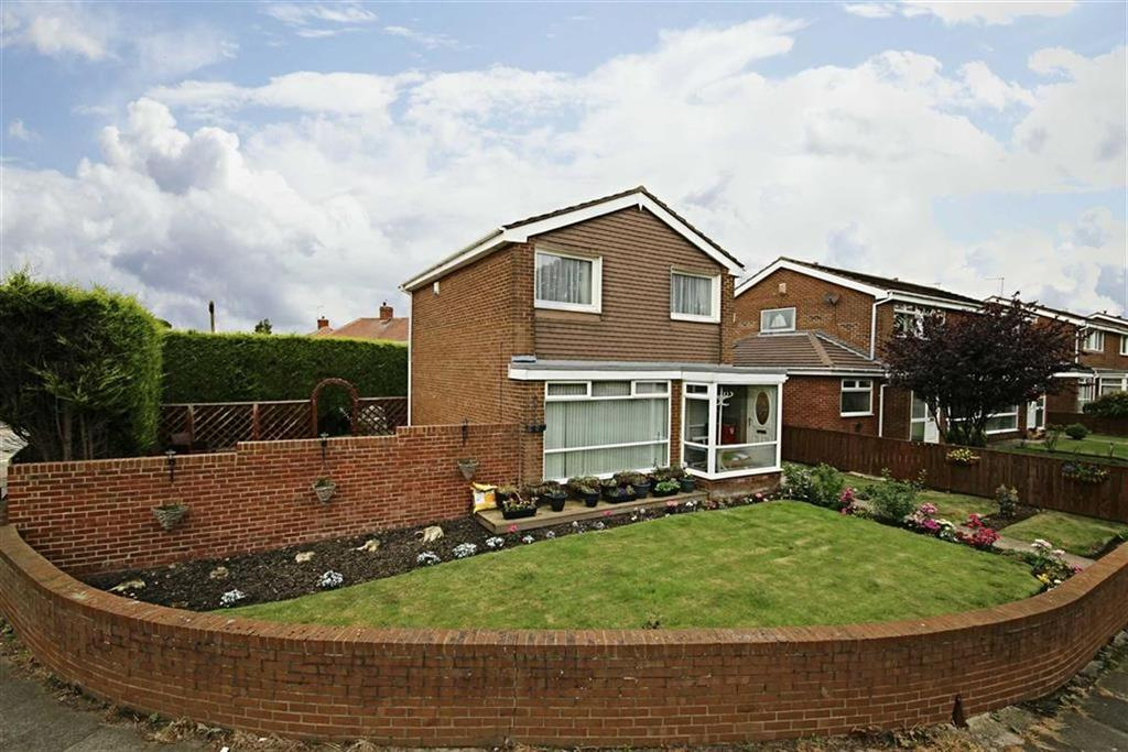 3 Bedrooms Detached House for sale in King George Road, South Shields, Tyne And Wear