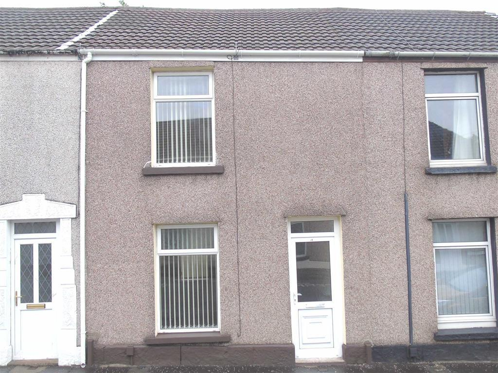 2 Bedrooms Terraced House for sale in Landeg Street, Plasmarl, Swansea