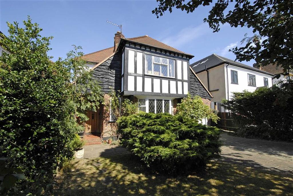 4 Bedrooms Detached House for sale in Holland Way, Hayes, Kent