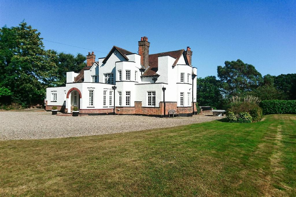 6 Bedrooms Detached House for sale in High Street, Ingatestone