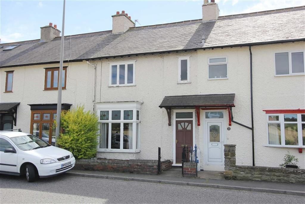 3 Bedrooms Terraced House for sale in Guisborough Road, Great Ayton