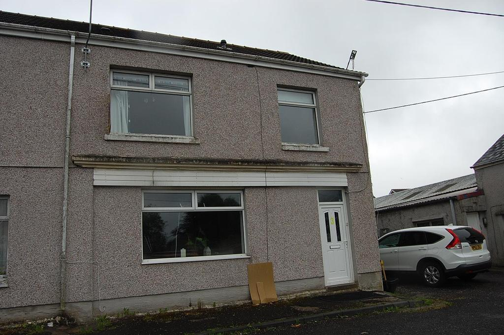 2 Bedrooms Terraced House for sale in Heol Y Gors, Ammanford