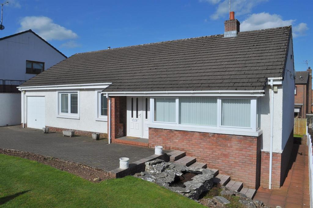 3 Bedrooms Bungalow for sale in Fairybead Lane, Stainton, Penrith