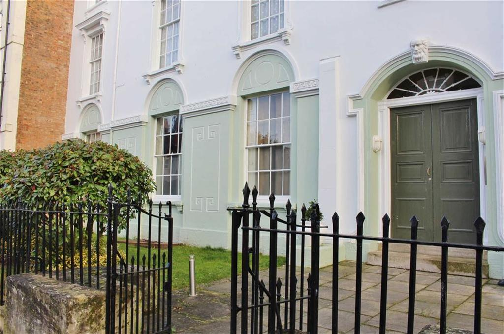 2 Bedrooms Apartment Flat for sale in Ribston Hall, Gloucester, Gloucestershire