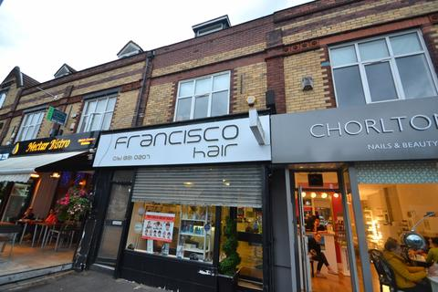 3 bedroom apartment to rent - Barlow Moor Road Chorlton Manchester M21 8AD