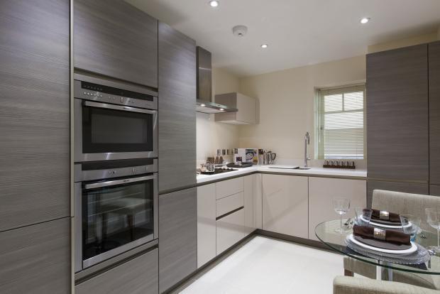 2 Bedrooms Apartment Flat for sale in Devonshire Court, Darley Dale, Matlock, DE4
