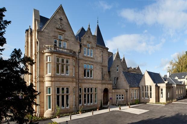 2 Bedrooms Apartment Flat for sale in Devonshire Court, Darley Dale, Matlock, DE4
