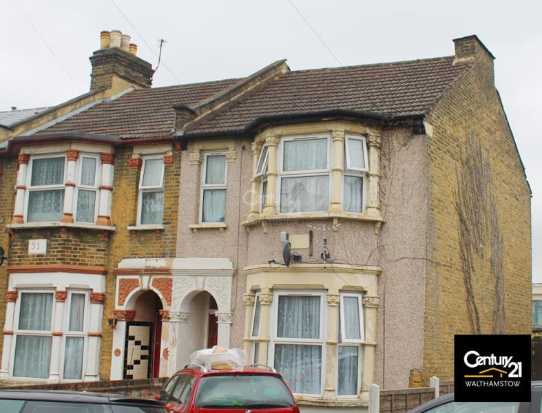 3 Bedrooms House for sale in End of Terrace, 3 Bedroom house
