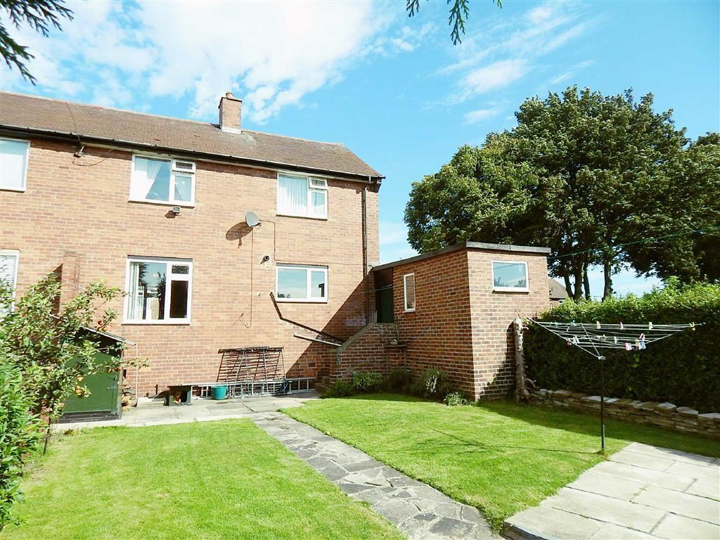 3 Bedrooms Semi Detached House for sale in St James Terrace, Percy Main, North Shields, NE29